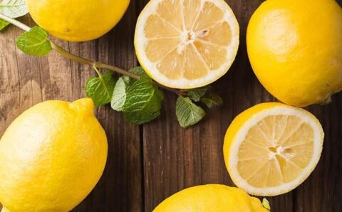Incredible Benefits Of lemon juice For Healthy Skin